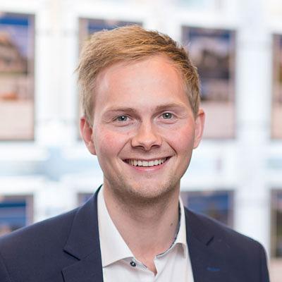 Daniel André Adamsen