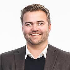 Lars Martin Nilsrud