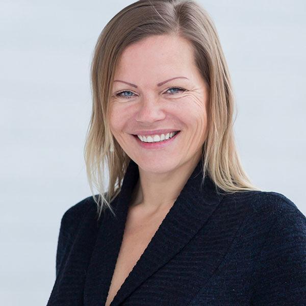 Tone Therese Johansen